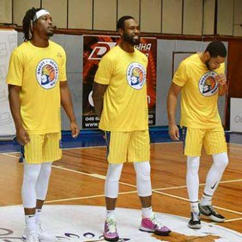 DEON SPORT с ново участие в баскетболната лига